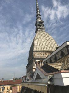 Torino - via sant'ottavio
