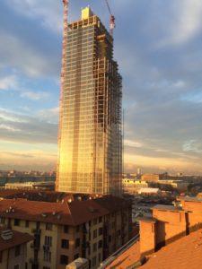 Torino - via nizza