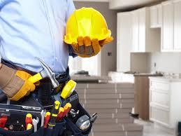 Lavori di ristrutturazione :