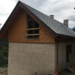 Ristrutturazione a Varzo ( Verbania - Piemonte )