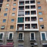 Manutenzione e ristrutturazione stabile in via nizza a Torino
