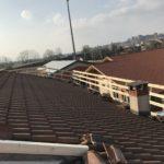 Installazione Linee Vita a Moncalieri